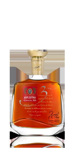 Jules-Gautret-cognac-XO-3-eme-millenaire