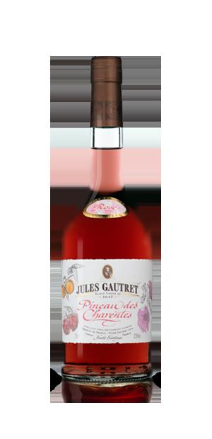 Jules-Gautret-cognac-pineau-rose