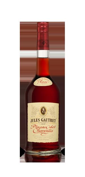 Jules-Gautret-cognac-pineau-rouge