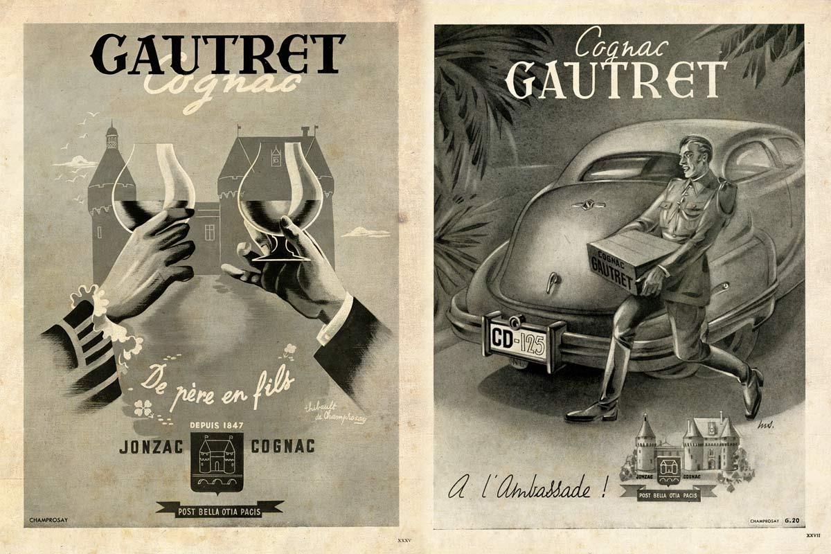 Jules-Gautret-cognac-notre-histoire-laudacieux-affiches